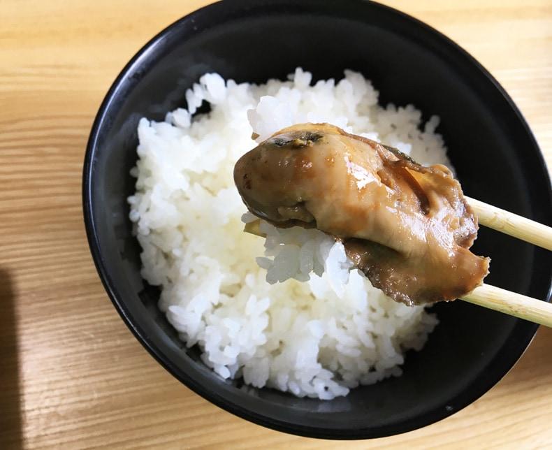 気仙沼唐桑産牡蠣のまろやか煮お取り寄せは東北うまいもの市場にお任せ下さい。