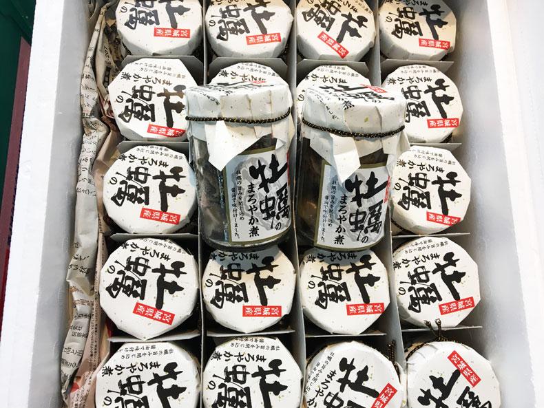 気仙沼産牡蠣通販は東北うまいもの市場にお任せ下さい。
