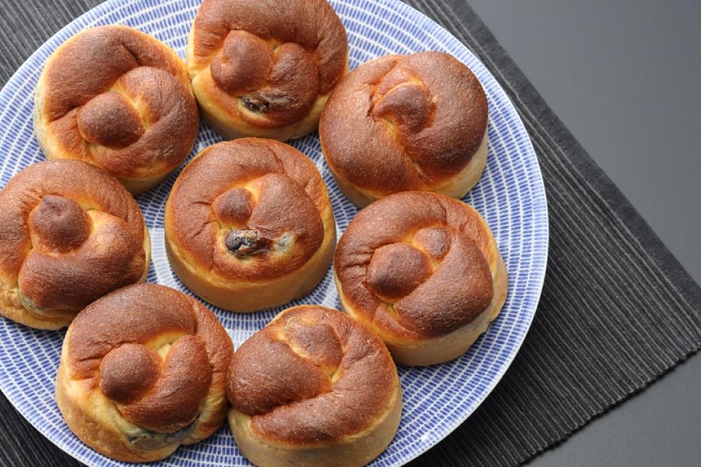 糖質制限 黒豆パン