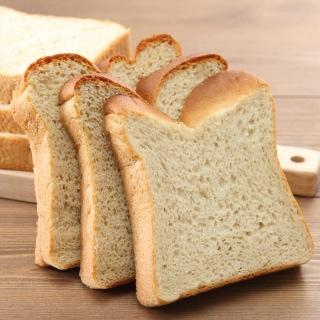 糖質制限 山型食パン