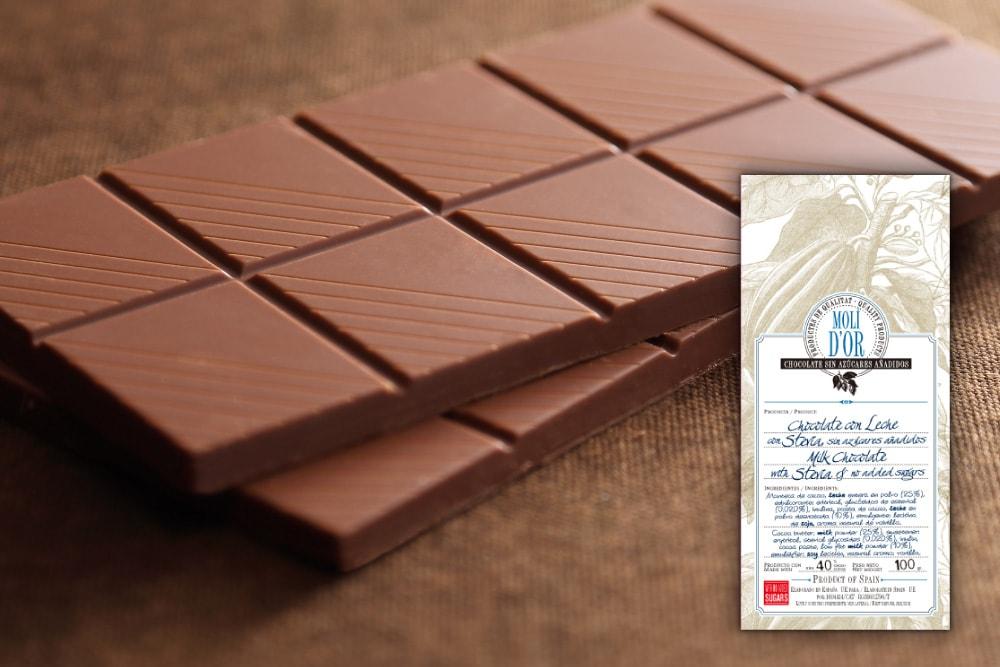 モリドル 糖質制限 チョコレート ミルク