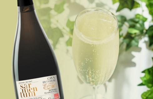 糖質制限ワイン サーメンタム カヴァ レゼルバ エスペシャル