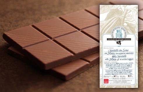 モリドル 糖質制限 チョコレート・ダーク