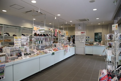 京都競馬場店舗