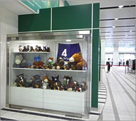 ウインズ新横浜店舗