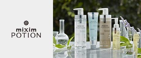 mixim potion