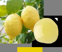 レモン果汁*