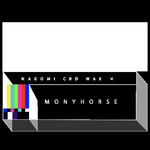 MONY HORSE ロゴ