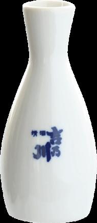 吉乃川 徳利(小)