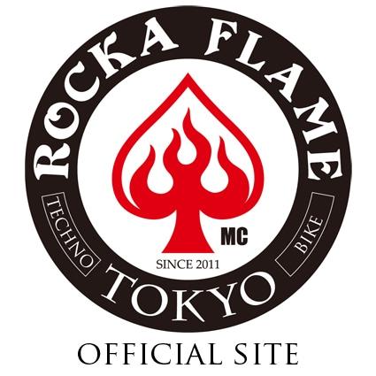 ROCKA FLAME 公式サイト