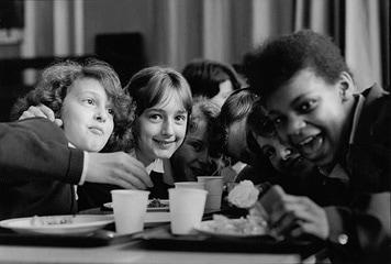 ハービー山口「Children in Brixton」 1987