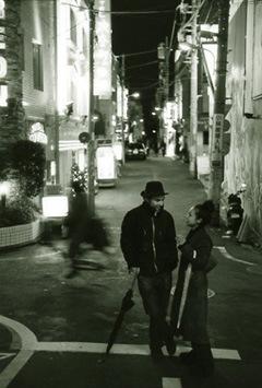 ハービー山口「恋」 2004