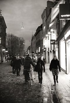ハービー山口「コペンハーゲン」 2006