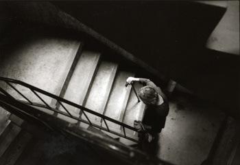 ハービー山口「昇る」 東京 2005