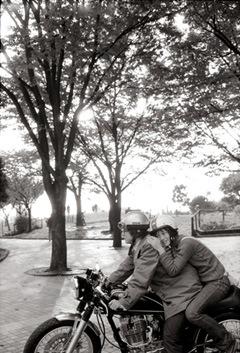 ハービー山口「西郷山公園」 2001