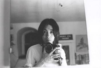 ハービー山口「28才のセルフポートレイト」 1978 ロンドン