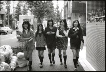 ハービー山口「 昼休み 」 東京 2007