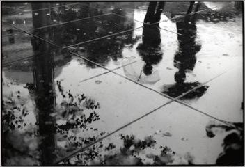 ハービー山口「 雨の日 」 東京 2005