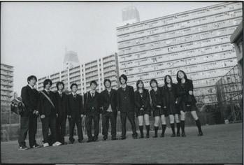 「クラスメイト」東京 2007