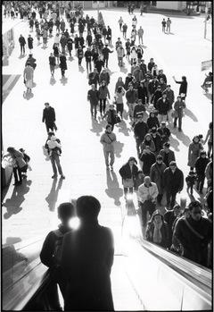 「日差しの中へ」 YOKOHAMA 2002