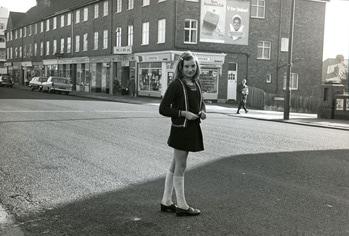 「ブライトンの天使たち」 1973 England