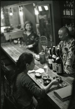 「カウンター」 2010 NAKAMEGURO