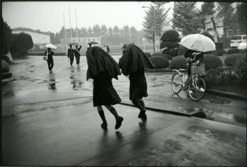 「雨が降ってきた」 2008年