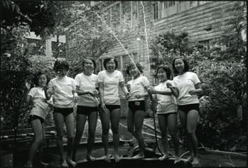 「1970年 20才 憧憬」より 1970年 東京
