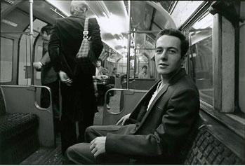 地下鉄のジョー 1981年ロンドン