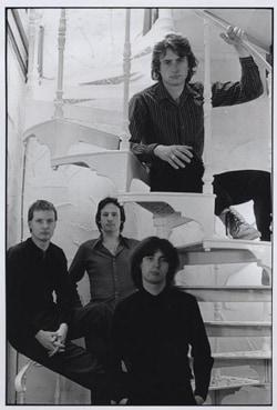 XTC LONDON 1980