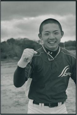 福島から甲子園へ 福島 2011