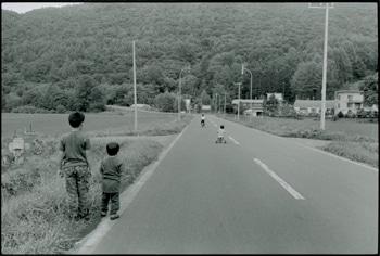 北海道の夏休み 1998 HOKKAIDO