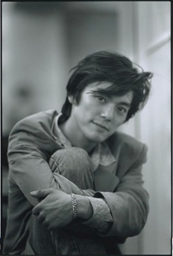 尾崎豊 1991 TOKYO