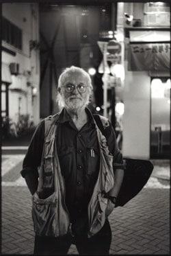 ジョセフ・クーデルカ TOKYO 2013