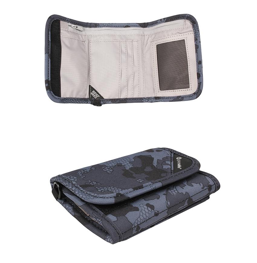 pacsafe パックセーフ RFIDセーフ V125 詳細