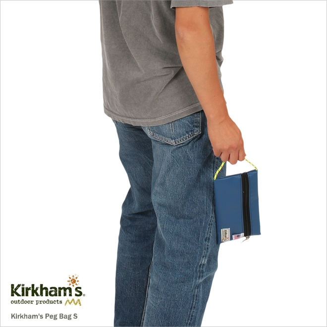 Kirkham's カーカムス ペグバッグS イメージ3