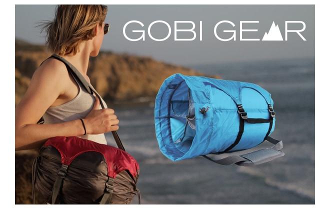GOBI GEAR ゴビギア ホーボーロール