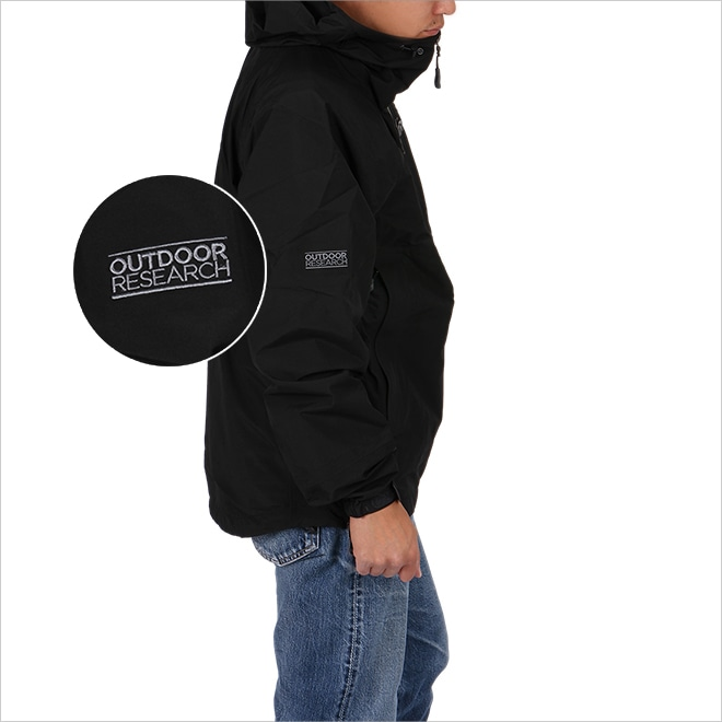 OUTDOOR RESEARCH Ms フォーレイジャケット イメージ