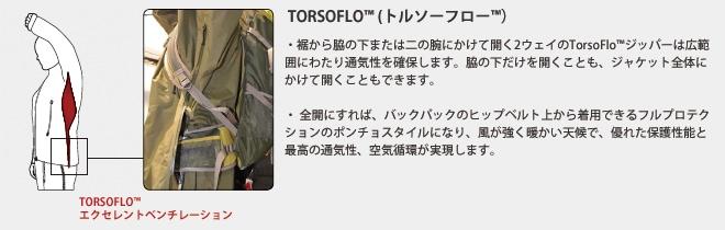 トルソーフロー