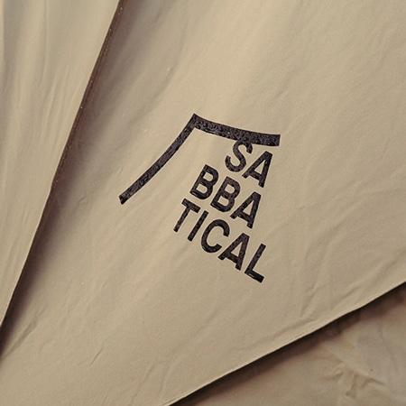SABBATICAL サバティカル モーニンググローリー TC