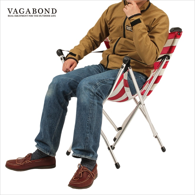 VAGABOND ヴァガボンド チェアー