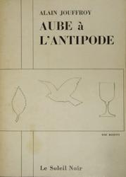 マグリット magritte aube a l'amtopode