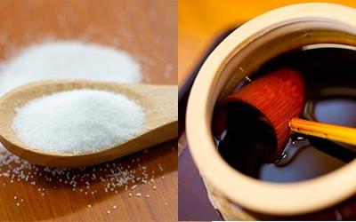 セット商品 大黒堂特製塩とタレ