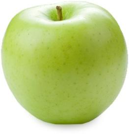 腐らないリンゴ