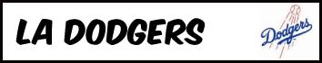 ドジャース