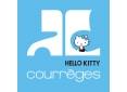 HELLO KITTY x courreges