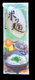 [写真]米の麺