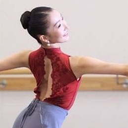 Ballet Rosa AMELIE(バレエローザ アメリ)