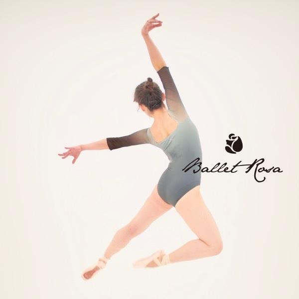 Ballet Rosa leotards