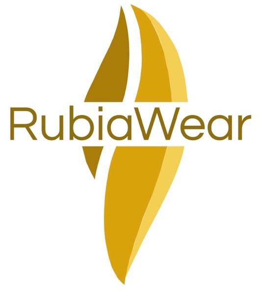 Rubia Wear ロゴ